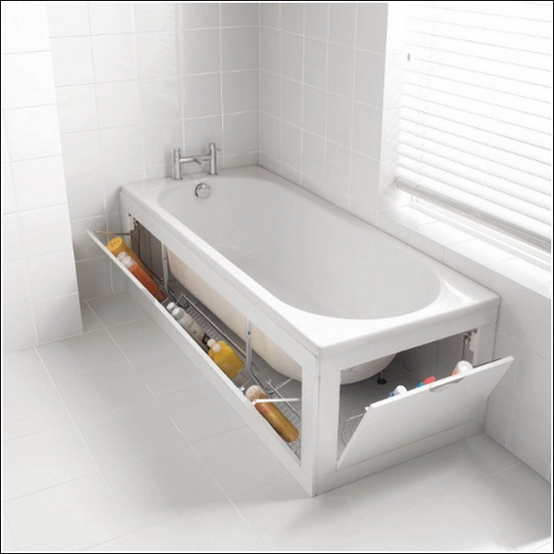 Exceptional DIY Bathroom Storage Projects That You WIll Want to Start