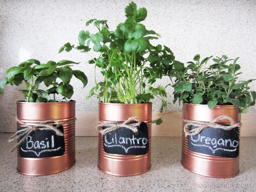 19 Creative Re-purposed DIY Tin Cans Projects That You Must Try-homesthetics