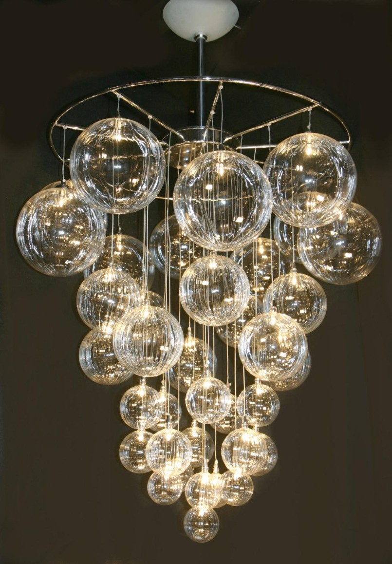 Incredibly beautiful chandeliers that will mesmerize you 20 incredibly beautiful chandeliers that will mesmerize you arubaitofo Gallery