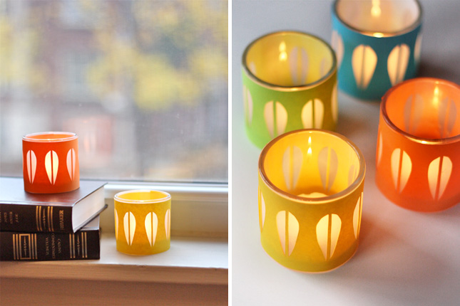25 beautiful and simple diy candle holders projects that you can start right now - Diy Candle Holders