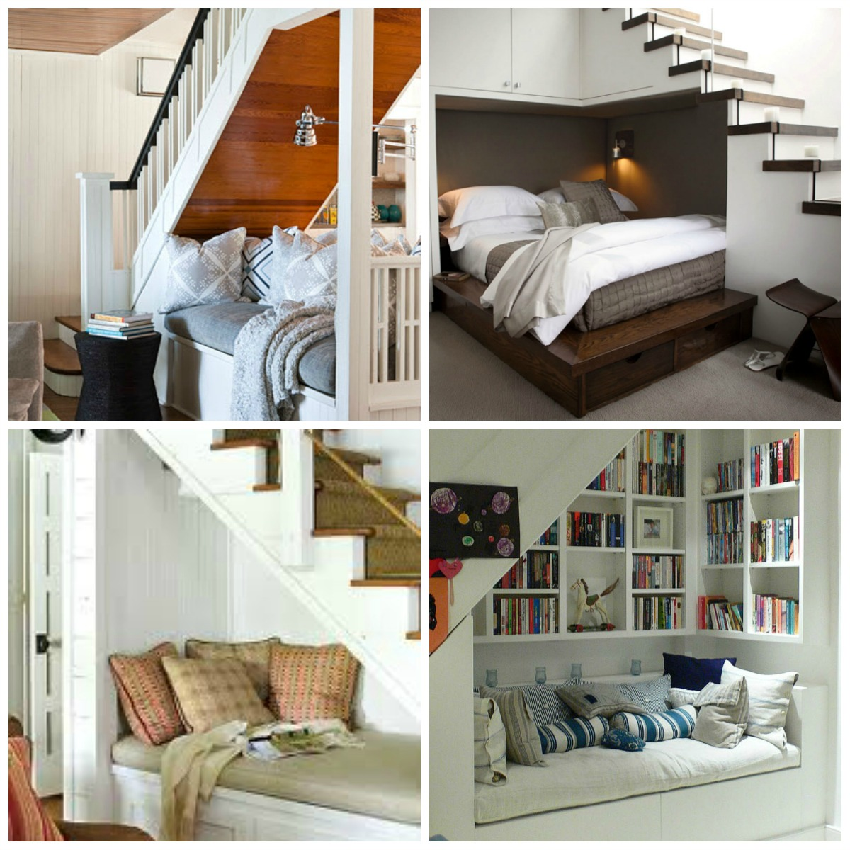 30 small house hacks that will instantly maximize and for Small space homes