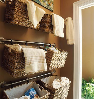 33 Bathroom Storage Hacks And Ideas That Will Enhance Your Home ...