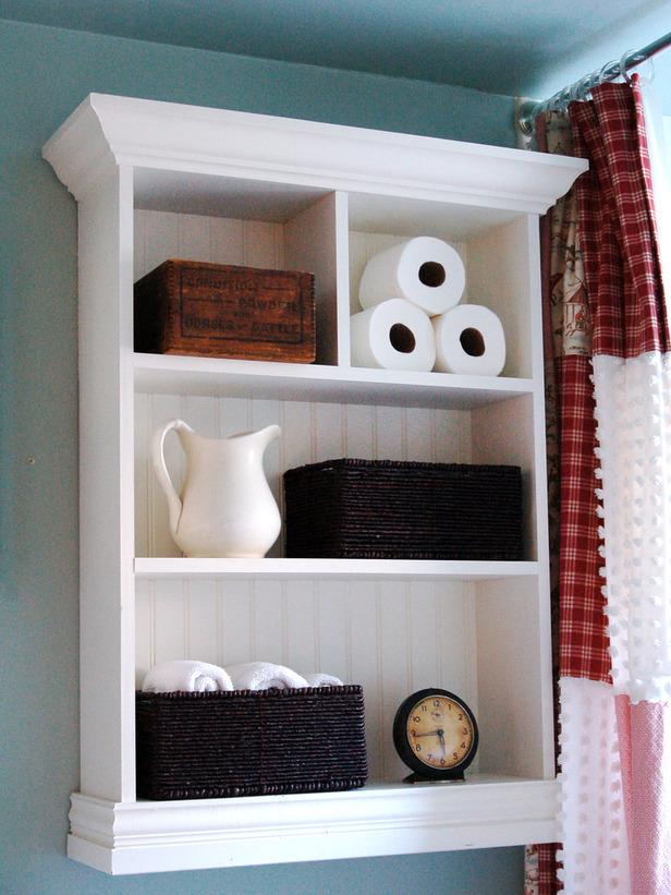 creative 33 Bathroom Storage Hacks and Ideas That Will Enhance Your Home