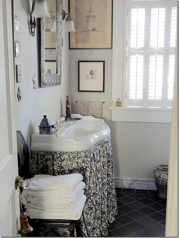 bathroom sink skirts 33 bathroom storage hacks and ideas that will enlarge your 11410