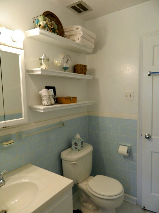 Cozy And Warm Shelf Ideas 33 Bathroom Storage Hacks And Ideas That Will  Enhance Your Home