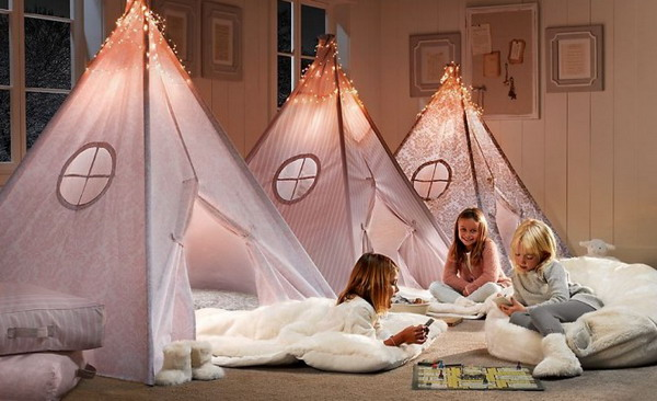 35 Dreamy Bedroom Designs For Your Little Princess homesthetics & 32 Dreamy Bedroom Designs For Your Little Princess