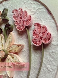 DIY Wall Flower Art-homesthetics (7)