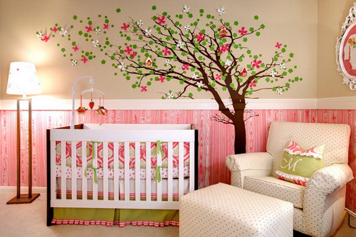 Bedroom Designs For Your Little Princess homesthetics