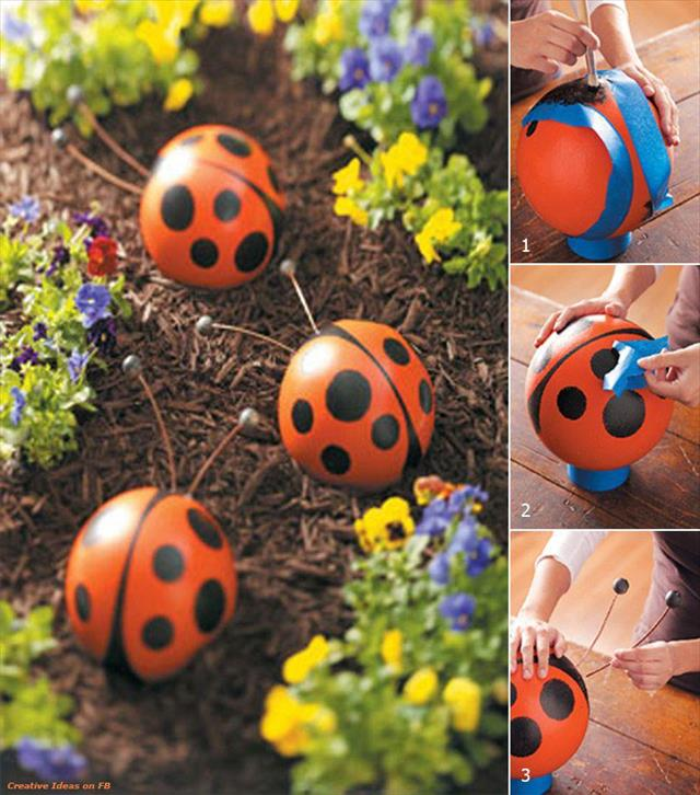 Diy Garden Projects Part - 49: Easy Garden Projects You Can Start Now