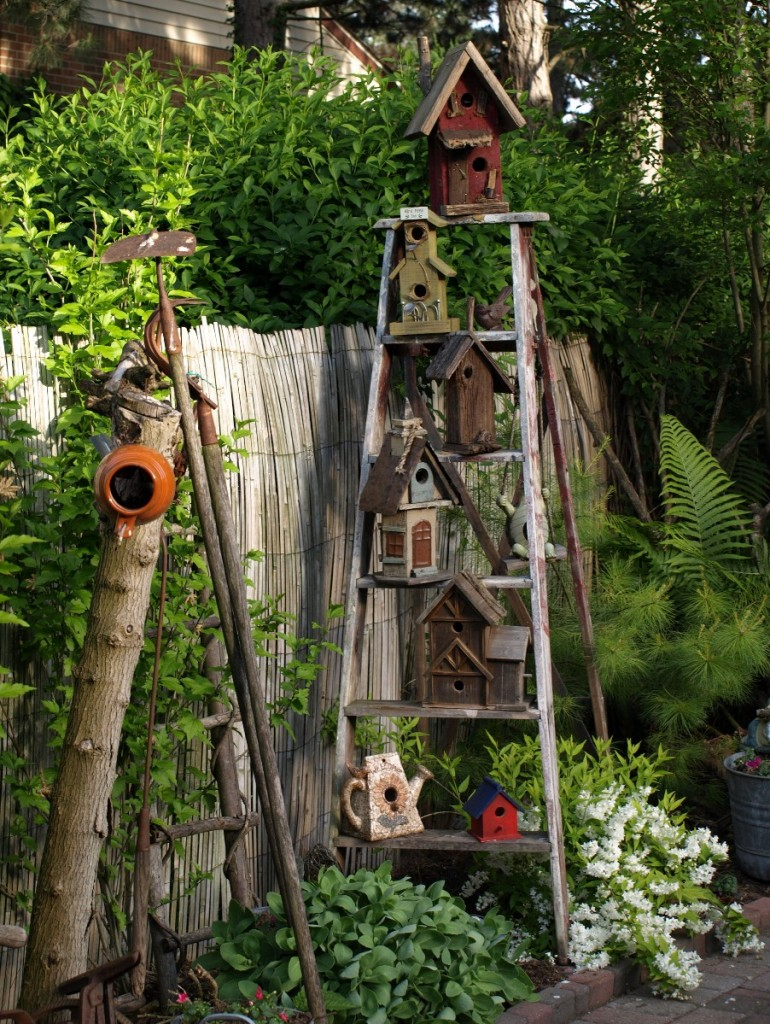 Easy DIY Garden Projects You Can Start Now homesthetics 30