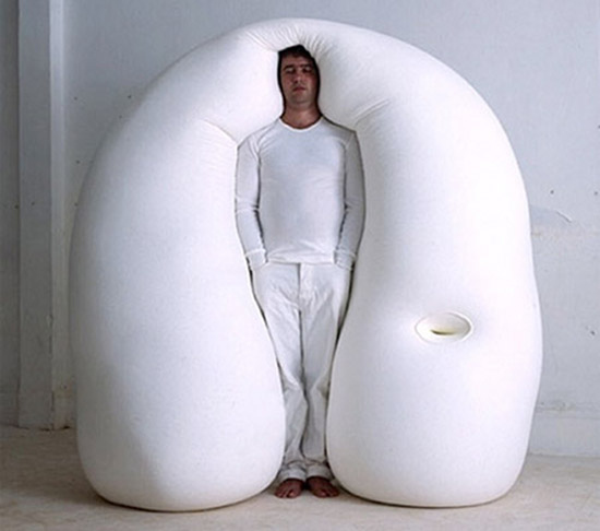 The Most Unusual and Bizarre Furniture Design You Have Ever Seen (1)