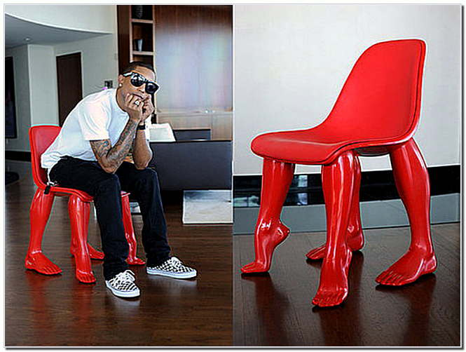 The Most Unusual and Bizarre Furniture Design You Have Ever Seen (18)
