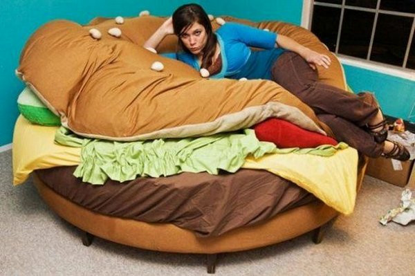 The Most Unusual and Bizarre Furniture Designs You Have Ever Seen (33)