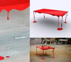 The Most Unusual and Bizarre Furniture Design You Have Ever Seen (37)