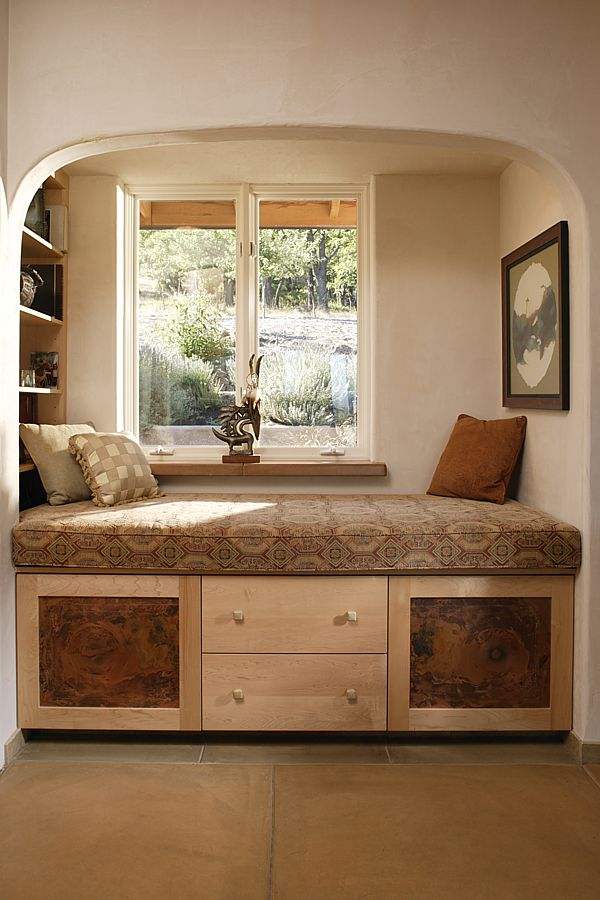 master bedroom ceiling design ideas - Top 27 Cozy Reading Nooks That Will Inspire You To Design