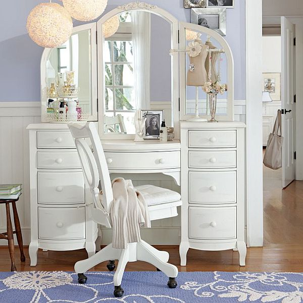 Creative Bedroom Ideas For Teenage Girls 2 Unique Decorating Design