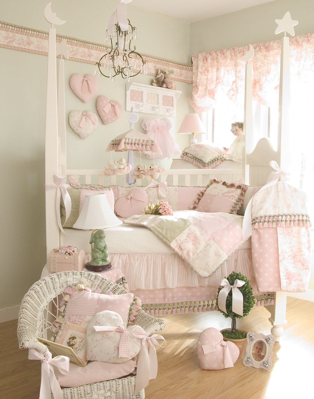 Designs For Your Little Princess homesthetics