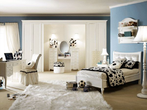 Awesome  Creatively Inspiring Design Ideas for Teenage Girls Rooms