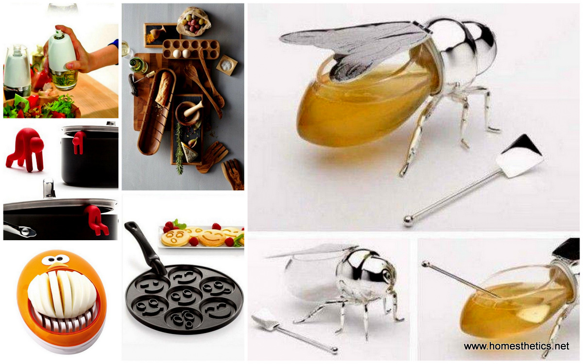 Cool Kitchen Gadget Gift Ideas