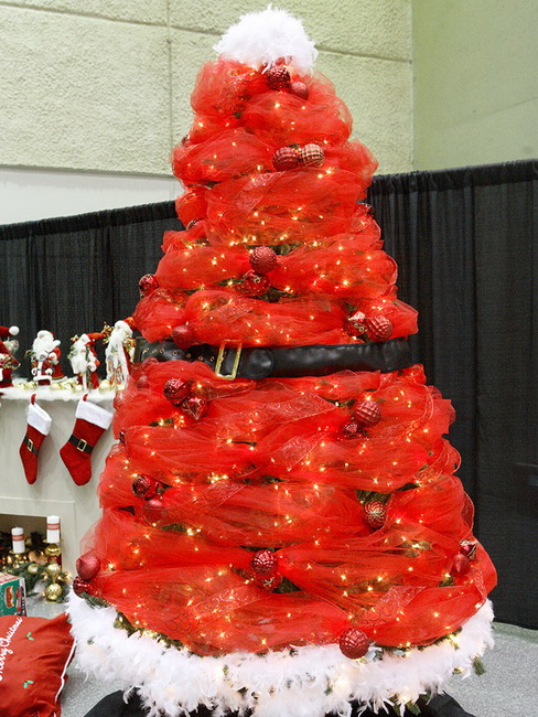 The most colorful and sweet christmas trees and for H h christmas decorations