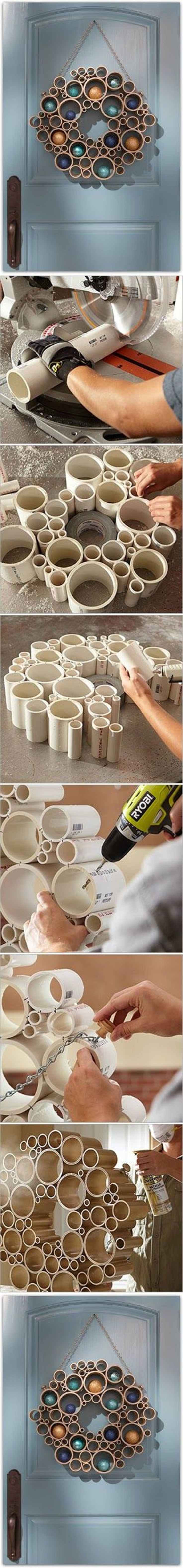 10 Simply Breathtaking DIY Home Decor Projects That Will Magically Beautify Your Interior homesthetics (3)
