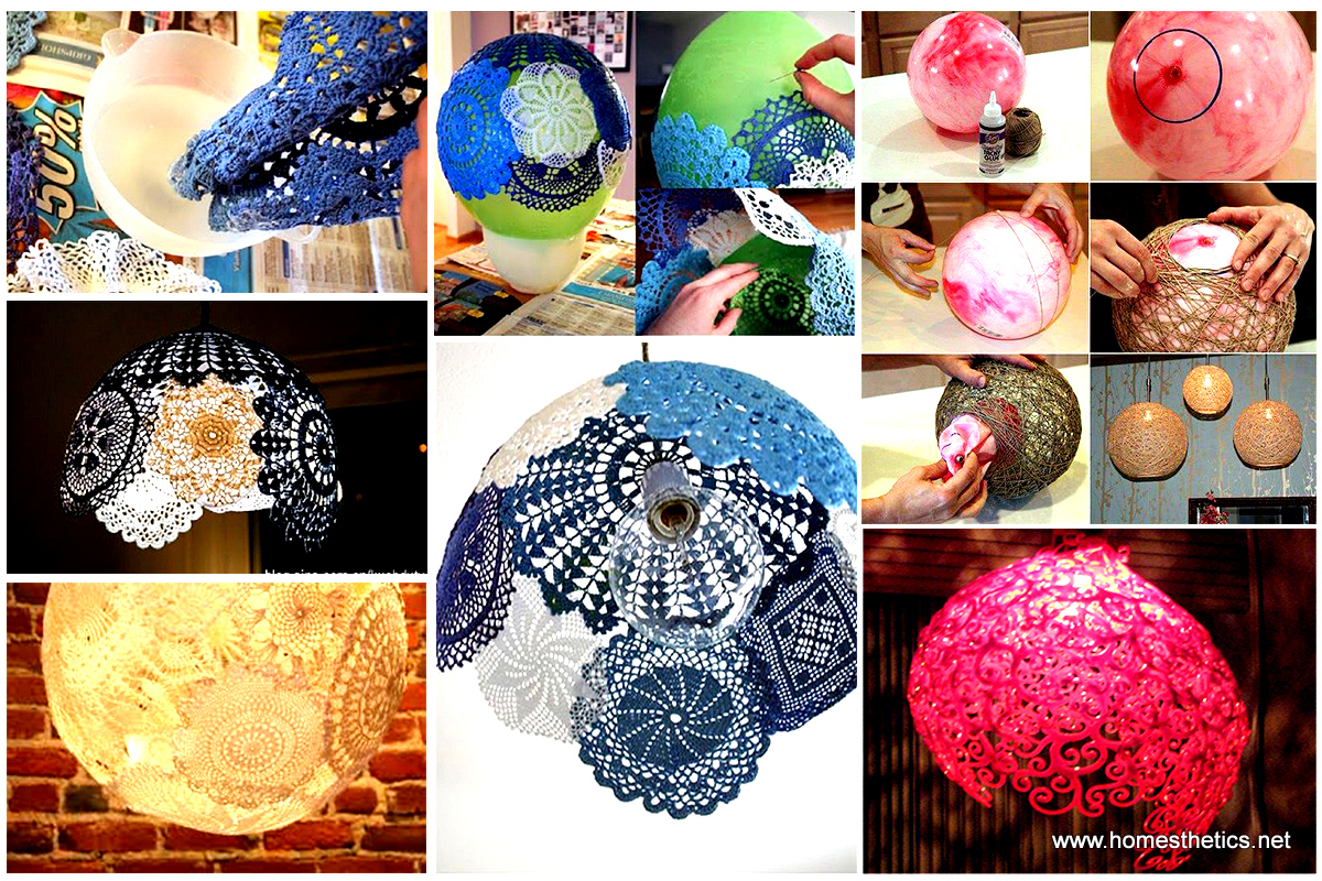 10 simply breathtaking diy home decor projects that will for Pinterest crafts for home decor