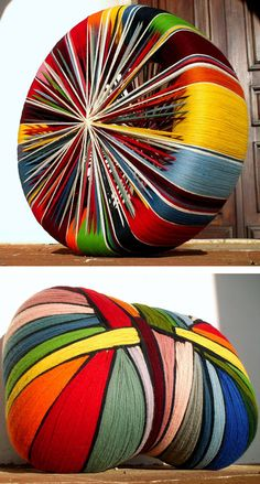 24 DIY Tire Projects- Creatively Upcycle and Recycle Old Tires Into a New Life (41)
