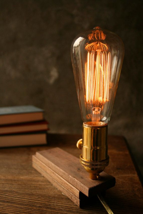 25 Beautiful DIY Wood Lamps And Chandeliers That Will Light Up Your Home-homesthetics (12)