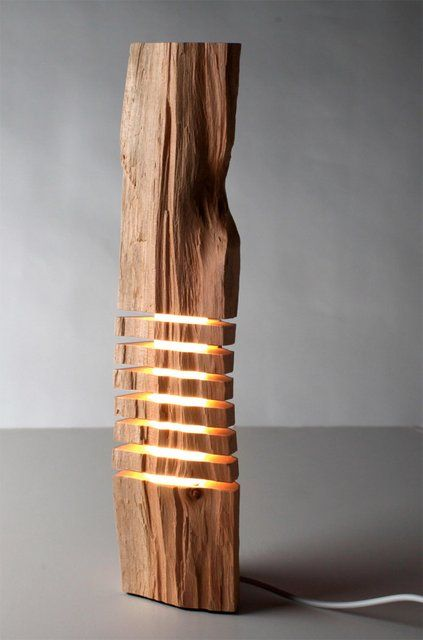 25 Beautiful DIY Wood Lamps And Chandeliers That Will Light Up Your Home-homesthetics (13)