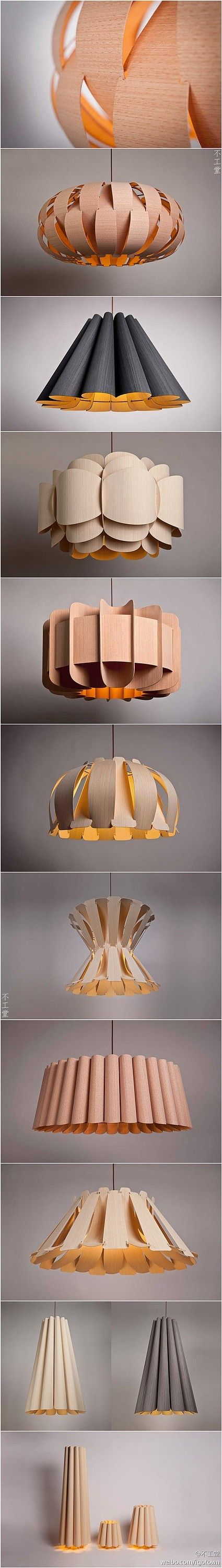 25 Beautiful DIY Wood Lamps And Chandeliers That Will Light Up Your Home-homesthetics (7)