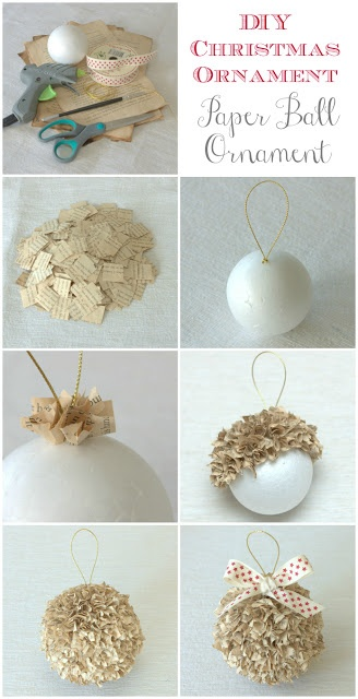 25 DIY Christmas Treats And Decorations That Will Fill Your Home With Joy-homesthetics (10)