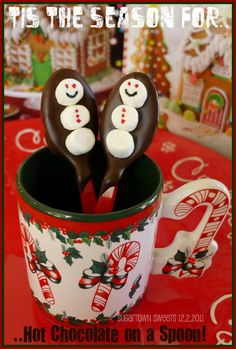 25 DIY Christmas Treats And Decorations That Will Fill Your Home With Joy-homesthetics (12)