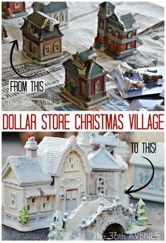 25 DIY Christmas Treats And Decorations That Will Fill Your Home With Joy-homesthetics (16)
