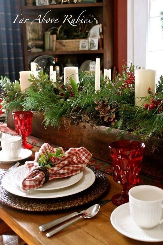 25 DIY Christmas Treats And Decorations That Will Fill Your Home With Joy-homesthetics (18)