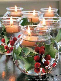 25 DIY Christmas Treats And Decorations That Will Fill Your Home With Joy-homesthetics (20)