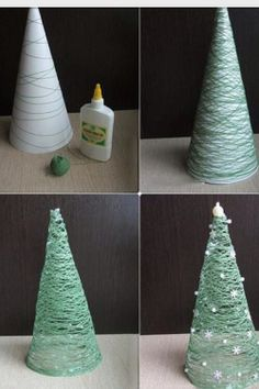 25 DIY Christmas Treats And Decorations That Will Fill Your Home With Joy-homesthetics (22)
