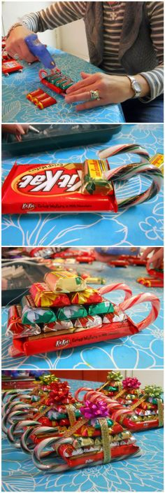 25 DIY Christmas Treats And Decorations That Will Fill Your Home With Joy-homesthetics (24)