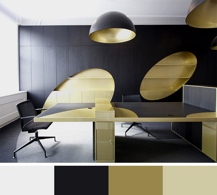 Color Scheme Ideas To Inspire You And The Significance Of Color In Design (27)