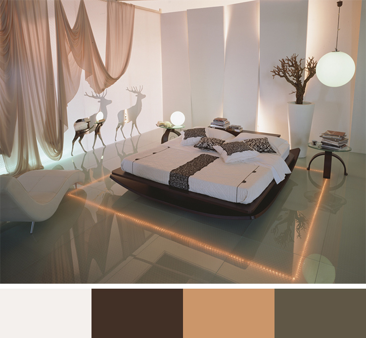 Design Color Scheme Ideas To Inspire You And The Significance Of Color In Design (30)