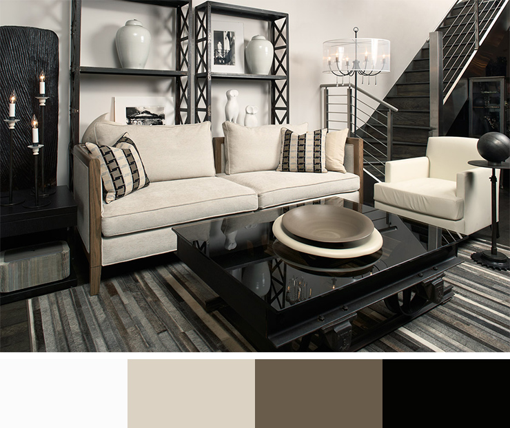 30 Beautiful Interior Design Color Scheme Ideas To Inspire You And The Significance Of Color In Design (8)
