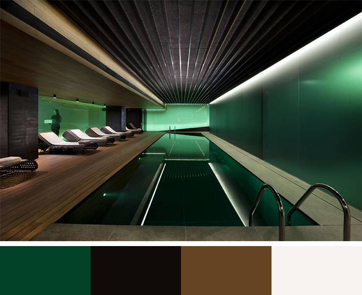 30 Beautiful Interior Design Color Scheme Ideas To Inspire You And The Significance Of Color In Design (9)