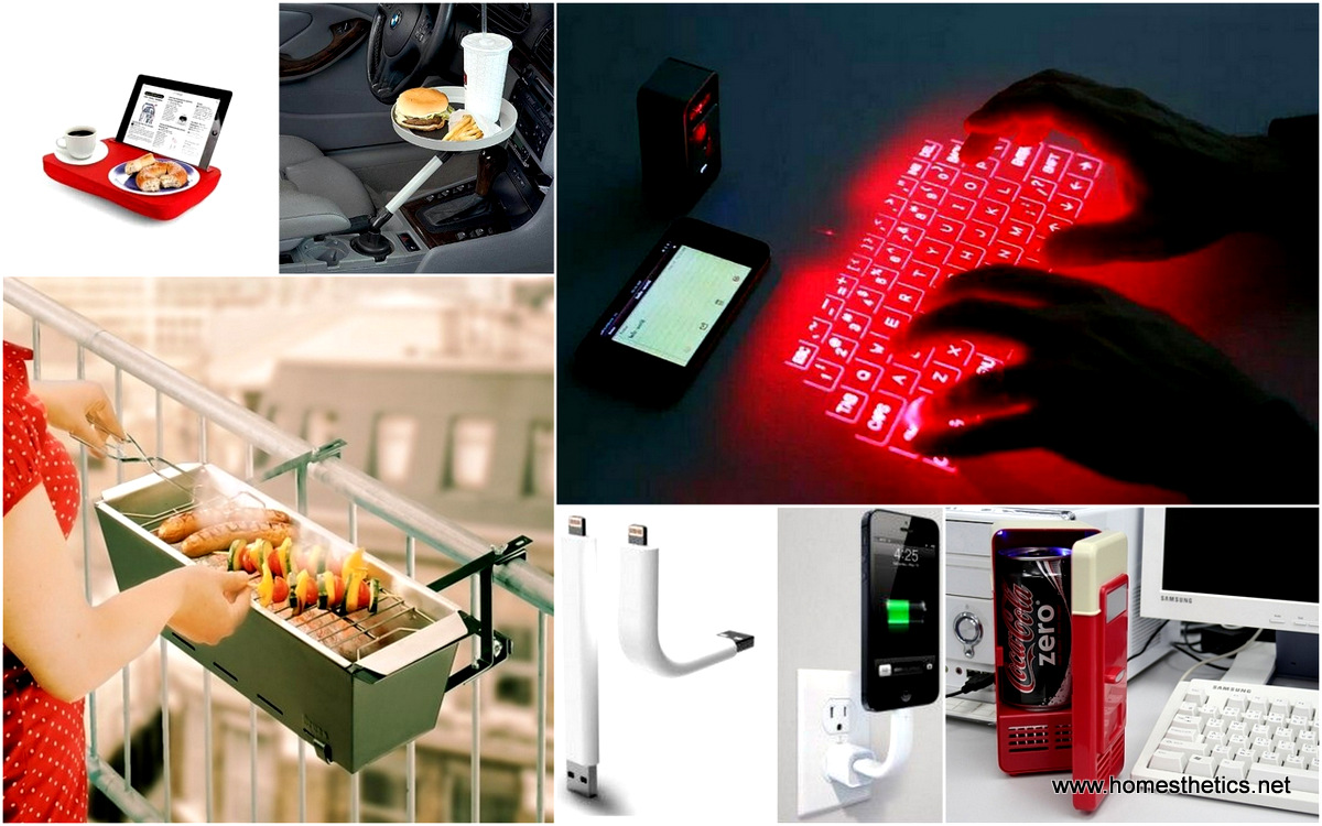 30 Insanely Practical and Clever Gifts To Offer This Christmas to ...