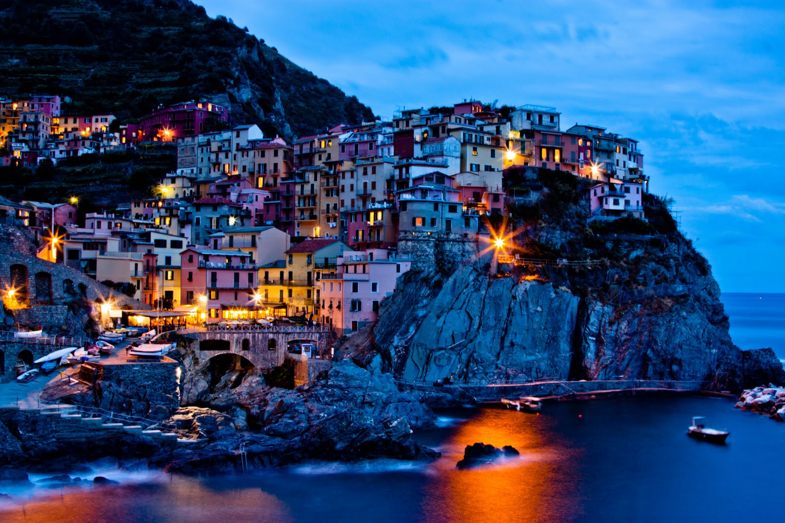 You won 39 t believe what extraordinary surreal places italy for Best place to visit italy