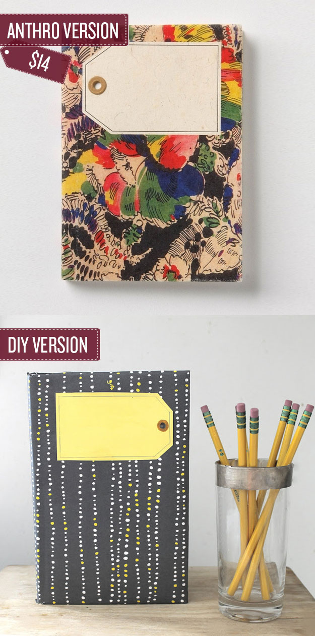 38 Brilliant and Highly Creative AnthropologieDIY Project Hacks That You'll Want to Do!  homesthetics (11)