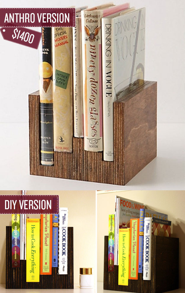 38 Brilliant and Highly Creative AnthropologieDIY Project Hacks That You'll Want to Do!  homesthetics (12)