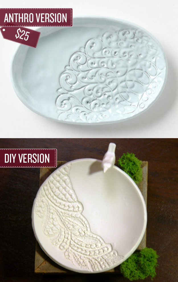38 Brilliant and Highly Creative AnthropologieDIY Project Hacks That You'll Want to Do!  homesthetics (22)