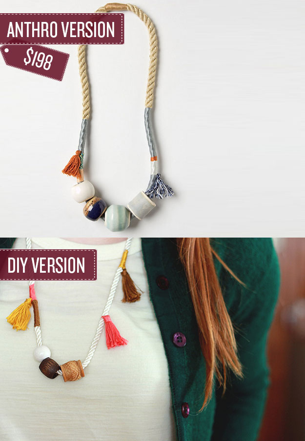 38 Brilliant and Highly Creative AnthropologieDIY Project Hacks That You'll Want to Do!  homesthetics (24)