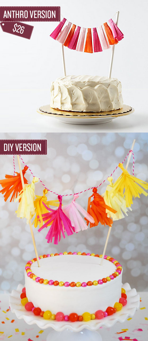 38 Brilliant and Highly Creative AnthropologieDIY Project Hacks That You'll Want to Do!  homesthetics (33)