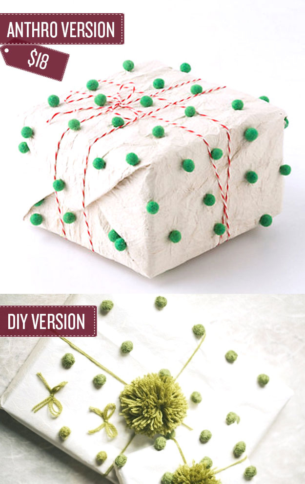 38 Brilliant and Highly Creative AnthropologieDIY Project Hacks That You'll Want to Do!  homesthetics (4)