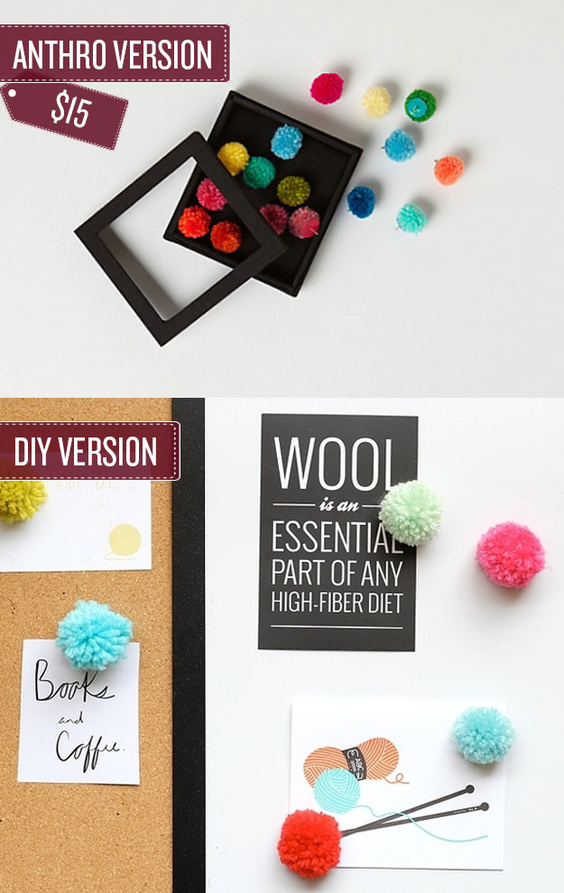 38 Brilliant and Highly Creative AnthropologieDIY Project Hacks That You'll Want to Do!  homesthetics (9)